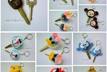 Key accesories
