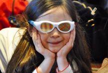 Göz Tembelli Kapama Tedavisi Mutlu Vidi Kullanıcılar/Smart Solution for Amblyopia Lazy Eye Treatment / Vidi Akıllı Kapama Gözlükleri Göz Tembelliği Kapama Tedavisinde Çocukları Göz Bandından kurtarmakta ve keyifli bir tedavi süreci sağlamakta / Vidi smart Glasses are used for treatment for Amblyopia or Lazy eye and it help kids for their lazy eye treatment without eyepatching