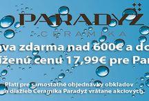 Novinky / Novinky a akcie od Kúpeľne a stavebniny TAMI s obchodom kupelnetami.eu