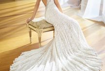 Favourite Davis Tutera wedding dresses / These are our favourite David Tutera wedding dresses from the coming season and also some of our favs from previous collections!