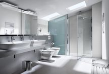 Bathroom Collections / Different collections from different manufacturers