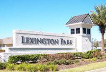 Jacksonville, Fl- Lexington Park Community