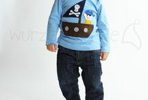 Piratenvorlage