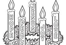 Advent / Ideas for the season of Advent