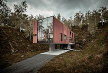 Haus für einen Fotografen