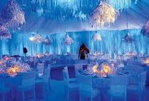 Wedding theme: Winter