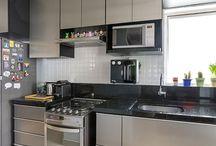 Cozinhas - Decoração
