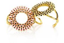 Jewelry / by Kristi Taylor