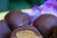 Nut free / by Kayla Fitzgerald