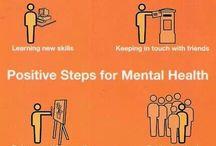 Mental health / by Eunice Cuellar