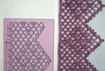 Crochet / by Barb ODonnell