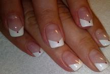Nail Idea's / by Adrianne Eatherton