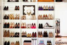 Gestion de la montagne de chaussures