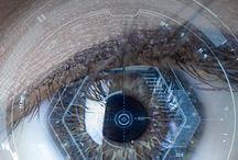 lentes ojos
