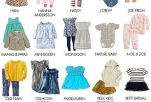 cloth brand for baby