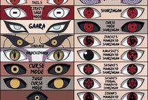 Naruto: Art & Inf