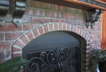 Arched in Rectangle Doors