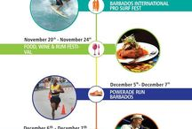 Upcoming Events in Barbados / This board has been created for visitors travelling to Barbados that wish to explore what activities will be happening during their stay. To book a vacation, visit our secure website: www.coconut-court.com