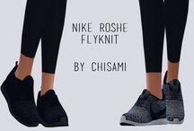 CC TS4 Chaussure