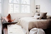 Bedroom / by Crafted