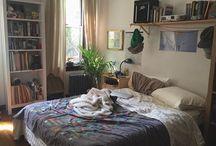 - bedroom
