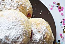 Backen: lecker süß! / Leckere Backideen für deinen Sonntagstisch? Hier gibt es eine Menge Anregung!