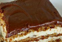 prăjituri rapide