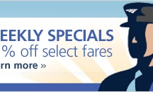 Amtrak Travel Perks / by Amtrak Travels