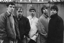 Oasis / The biggest band of a generation.  Oasis took the UK and the rest of the world by storm in the mid nineties and beyond.  More than just a band!