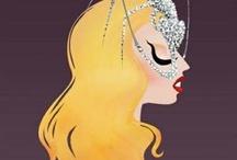 Lady Gaga / by Rocky Nugget