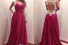 Dresses / by Esmeralda De La Garza