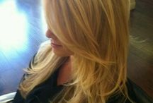 Hair / by Courtley .