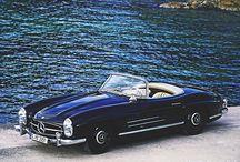 Cars (Mercedes)