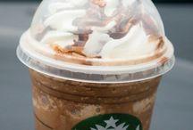 Starbucks Secret Menu Drinks / by Kirbie {Kirbie's Cravings}