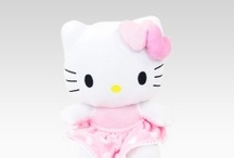 Hello Kitty LOVE!!!
