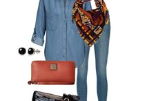 Girls Fashion: 3 Casual Date Outfit Ideas for Fall/Autumn / Autumn is upon us, and we're not looking forward to the chilly mornings and dark nights. However, a hot chocolate at the local coffee shop, or a cosy late night movie with a hot date will certainly make the transition a little easier. We've got three gorgeous outfits that are perfect for a casual date this Autumn!