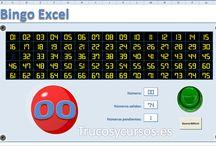 Excel: Ocio