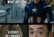 Super Heroes♥