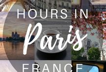 One Day In... 24 Hour Itineraries / When you're short on time and only have 1 day in a city, 24-hour itineraries can be an absolute saviour! Here are a collection of 1 day itineraries for cities all over the world, written by travel bloggers and experts alike.