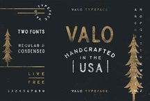 Hand-Crafted Type