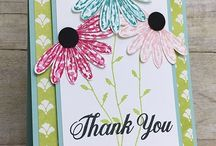 Stampin' Up! - Delightful Daisy