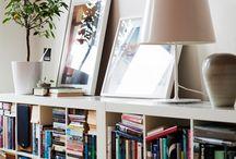 evim Kitaplığım
