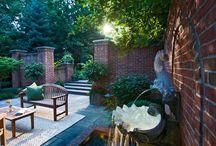 Gardens / by Joe Hischer