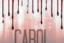 CAROL - TWD / CAROL PELETIER - MELISSA McBRIDE / by Janie Soukup