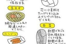 料理の勉強