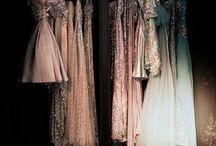 my closet  / by Emily Ancheta