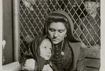 Enfance 1919-1920