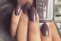 Nail inspiration / Inspiration for manicures
