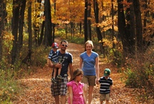 Fall-O-Weekends / Overnight packages in September & October are full of fall fun like horseback riding, wine tastings, Halloween activities, and more!