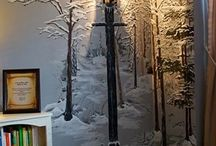 Winter,FairyTales/Fantasy